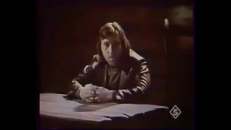 Немного о фильме «Сказ про то как царь Петр арапа женил» (Мосфильм 1976).mp4