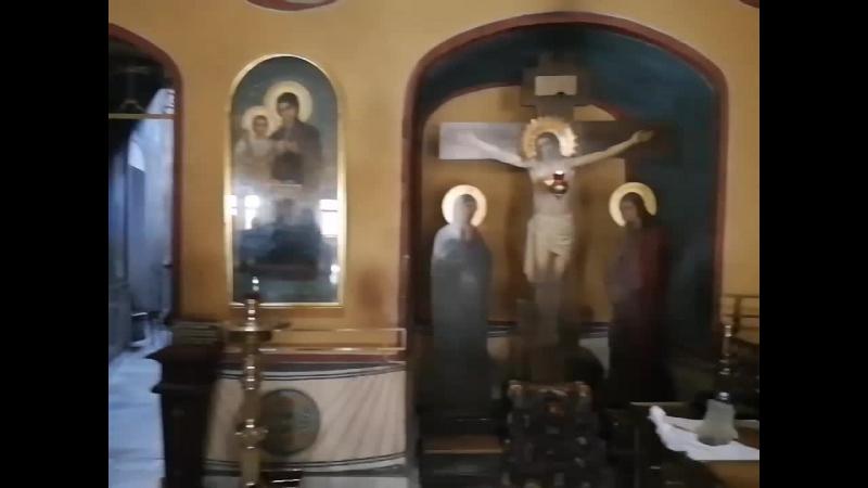 Семинарский храм и мы в нем