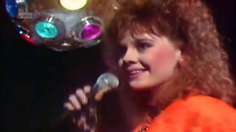 Roxanne - Charlene ( 1985 HD )
