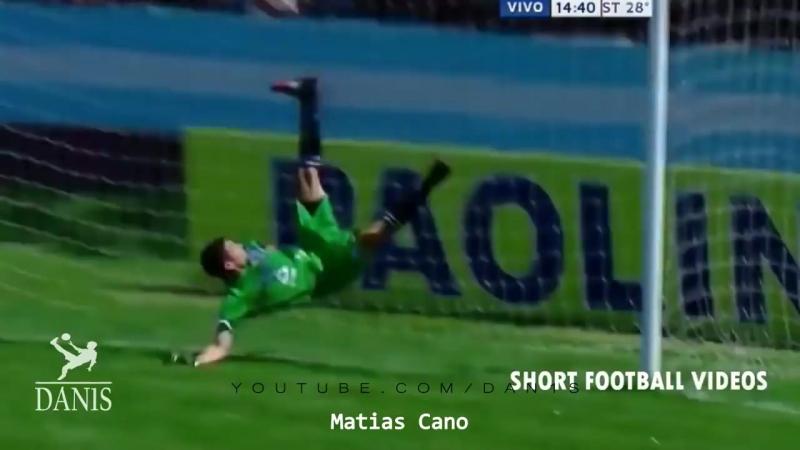 Лучшие Сейвы Вратарей За Всю Историю Футбола