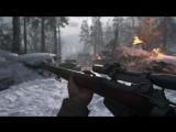 Трейлер бонусов мультиплеера за предзаказ Call of Duty: WWII.