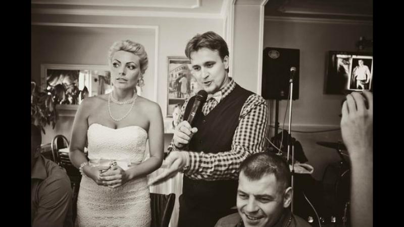 Свадьба Андрея и Алеси