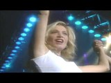 The Brian May Band - Last Horizon We Will Rock You - 1993 169