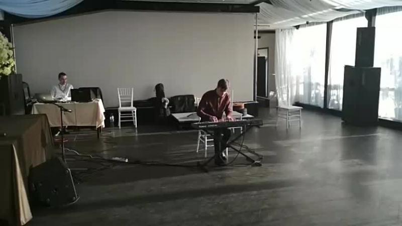 Импровизация на фортепиано Никиты Белоусова, Open Music