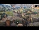 Обзор мода В июне 1941 В тылу врага 2 Лис пустыни Первый взгляд Часть 1 Ермаков Александр