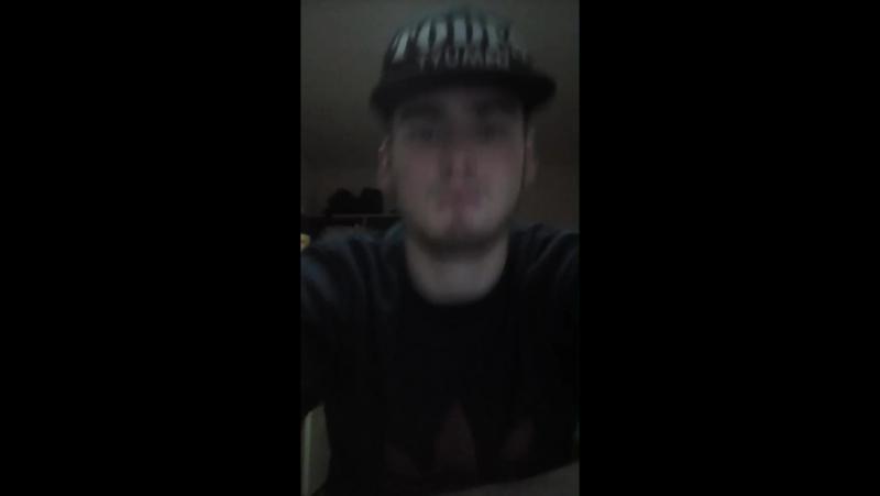 Виталий Потапов - Live