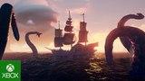 Sea of Thieves - Трейлер к выходу игры