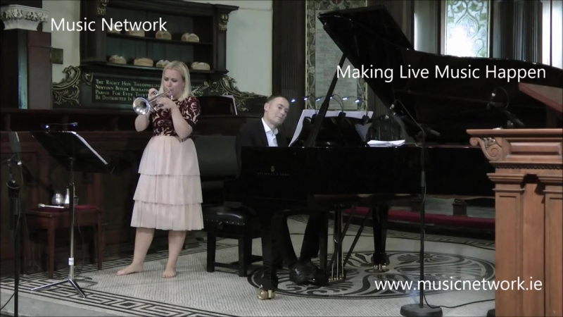 Tine Thing Helseth Gunnar Flagstad presented by Music Network