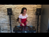 Mia Amare Happy House 7 female DJ - only you can make you happy or music