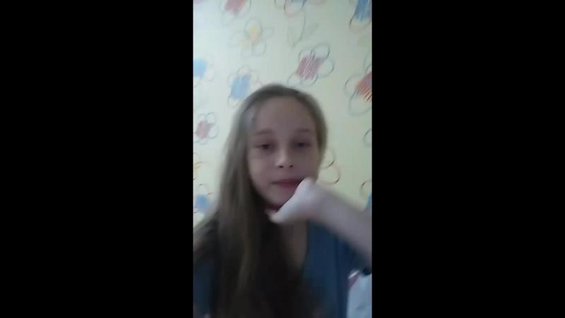 Стефания Сидорова - Live