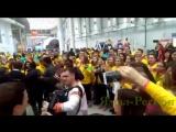 XIX Всемирный фестиваль молодёжи и студентов  Ямал-Регион