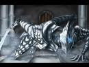DARK SOULS 3 Рыцарь Легионер Пиромант
