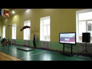 Офицер из Петербурга установил рекорд Гиннеса