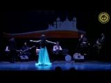 Diana Rakhimova & Al Azdekaa orchestra