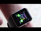 Хит продаж 2018! Умные часы smart-watch GT08