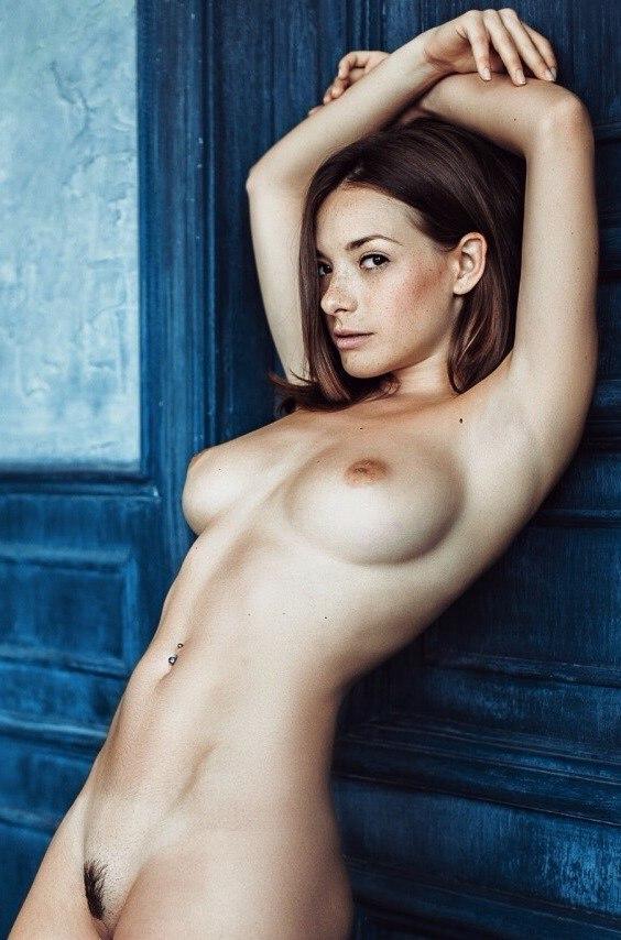 Tricia hefler nude pics