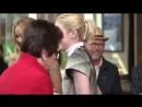 Jennifer Lawrence and Emma Stone at TIFF