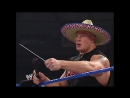 WWE SmackDown 12th February 2004 - Brock Lesnar Eddie Guerrero segment