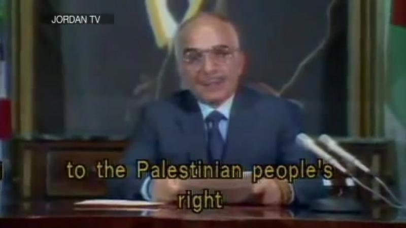 Dans cet épisode l'OLP se regroupe et son gouvernement en exil opère à partir de l'Algérie Des questions sont posées sur la m