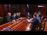 Россия 24 - Вести в 20:00 от 12.03.18