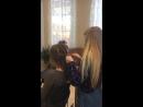 Мастер Алёна - Капсульное наращивание волос Ecostyle