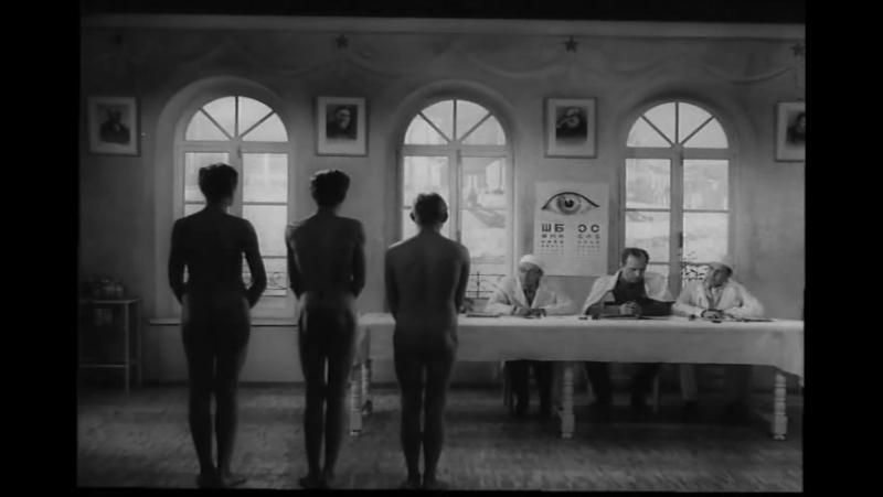 До свидания, мальчики (1964) Михаил Калик