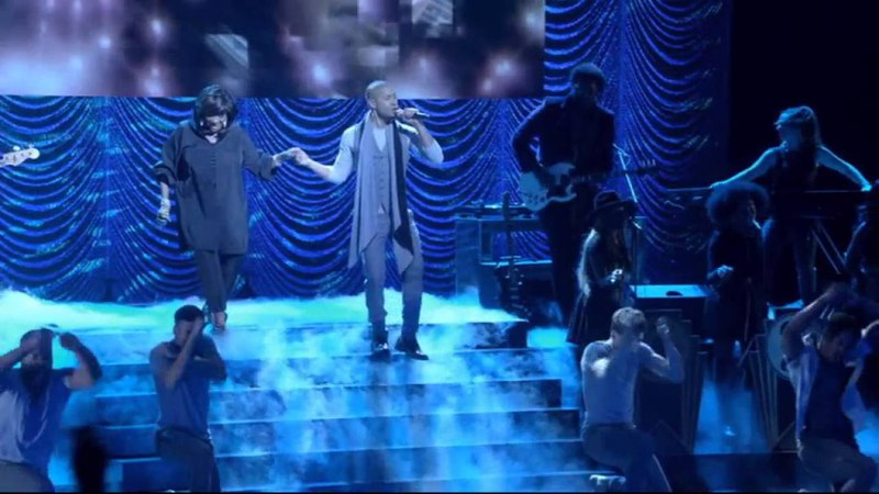 Empire - Nothing To Lose - Jussie Smollett Patti LaBelle
