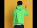 SNS 180520 обновление вейбо Ли Чон Сока Lee Jong Suk