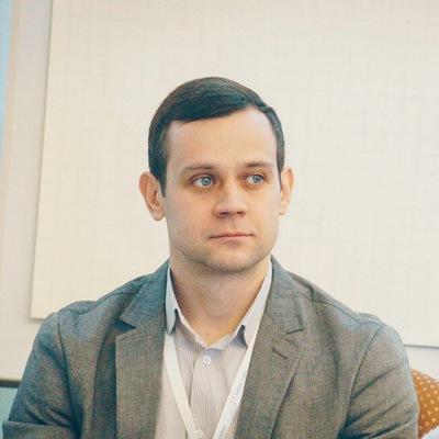 Алексей Чемагин