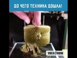 Как напечатать льва на 3D-принтере.