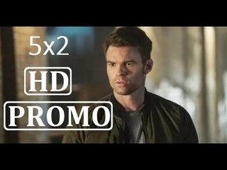The Originals 5x02 Promo | The Originals Season 5 Episode 2 Promo