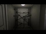 Silent Hill 4 - Один в Хате