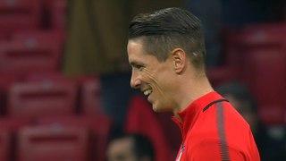 Fernando Torres vs Deportivo La Coruna (H) 17-18 (01/04/2018)