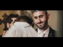 Ведущий Ромин Нуро - Свадьба Ольги и Майкла