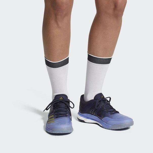 Кроссовки для волейбола Crazyflight X