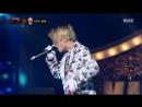 [King of masked singer - BOBBY] 복면가왕 - baby octopus prince, Identity 20170625