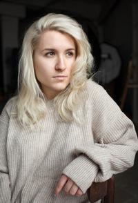 Ksenia Pirogova