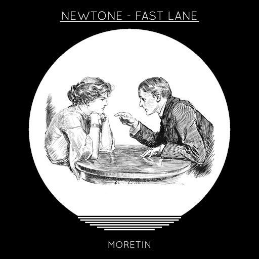 NewTone альбом Fast Lane