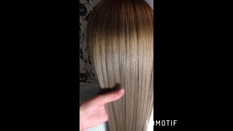 Ботокс для волос 🔥💁🏻💜