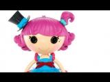 Видео обзоры игрушек - кукла ЛАЛАЛУПСИ