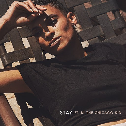 Goapele альбом Stay (feat. BJ the Chicago Kid)