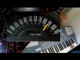 KorgStyle Barcode Brother - Dooh Dooh (Korg Pa 500) Techno Remix