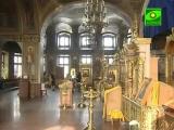 Храм преподобного Сергия Радонежского (Троицы Живоначальной) в Рогожской слободе (из цикла
