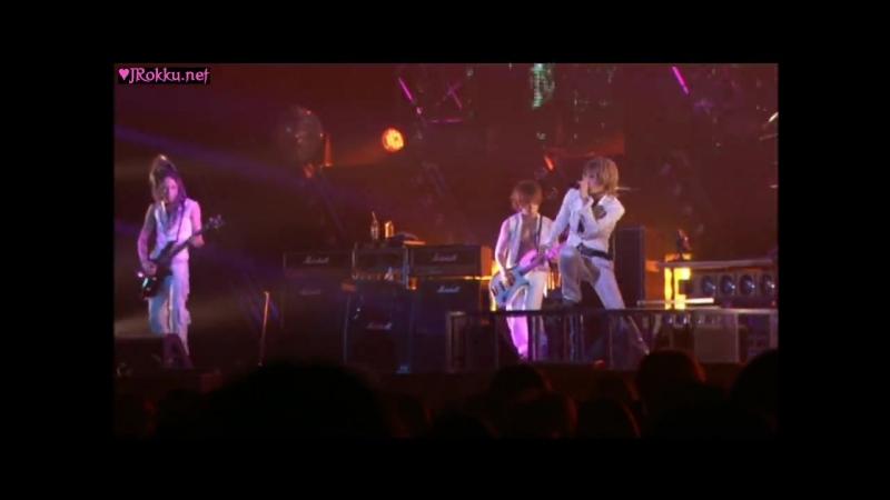 ViViD - vanity [Live Budokan 2012]