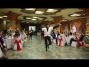 Осетинская лезгинка на свадьбу в Москве - заказать кавказские танцы