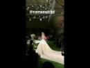 Роми на подиуме показа «Pronovias» - 23 апреля, Барселона