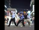 Hyun Joon Nam   Street jam