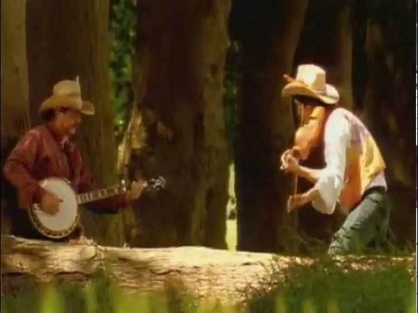 Two Cowboys Everybody's Gonfi Gon (1994) HD.