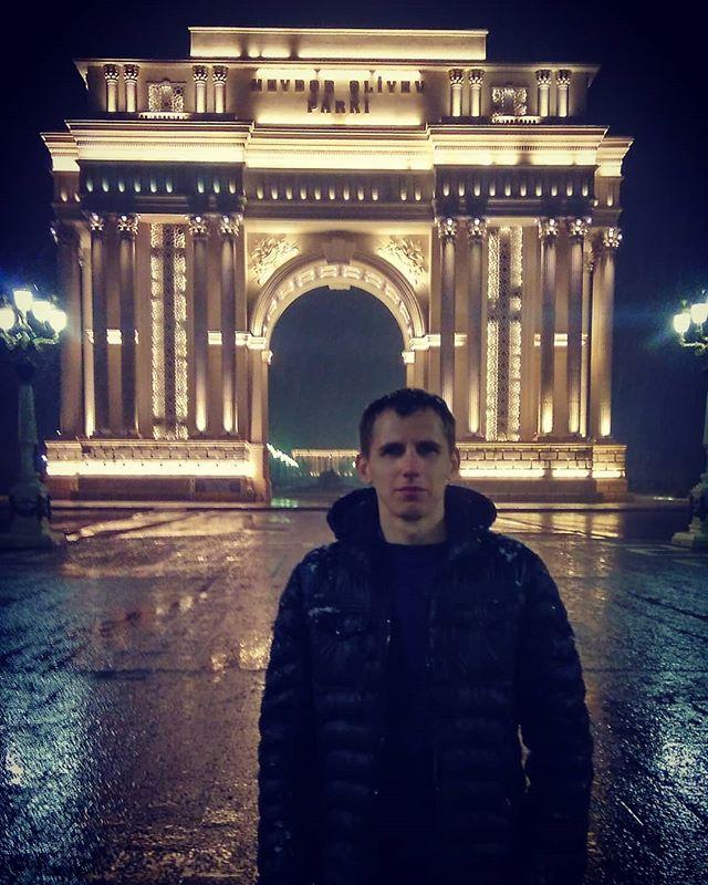 Stanislav Zhuykov | Ростов-на-Дону