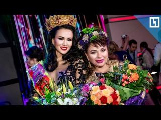 Прыгаем с самой красивой женщиной Москвы